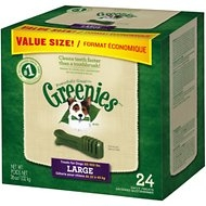 Greenies Large Value Pack, 36 ounce box