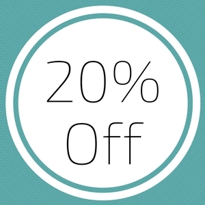 20% Off Pond2o Products
