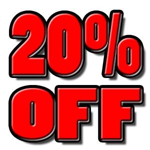20% Off All Dream Crates!