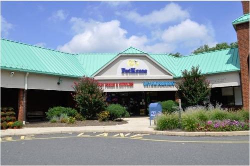 PetKraze Westtown Village Shopping Center