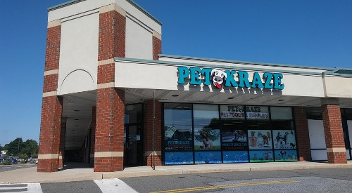 PetKraze Ridley Shopping Center