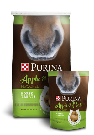 15% Off Purina Horse Treats