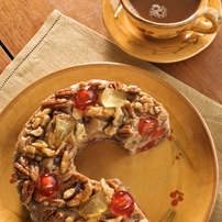 Grandma's Fruit & Nut Cakes Special
