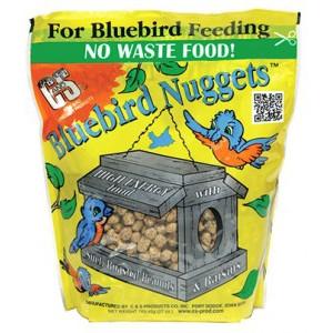 Bluebird Nuggets Special