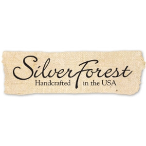 BOGO 50% Off Silver Forest Earrings