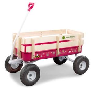John Deere Assorted Toys