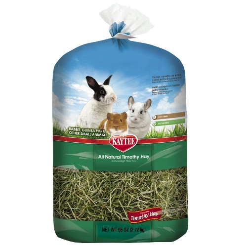 KT Timothy Hay 96 oz. now $17.99