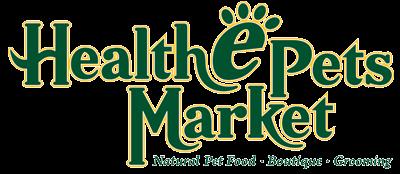 HealthePets Market  Logo
