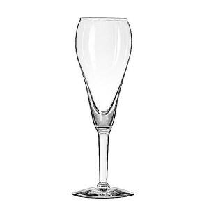 Glassware-Champagne, Tulip (6 oz.)