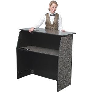 Portable Bar 4 Foot