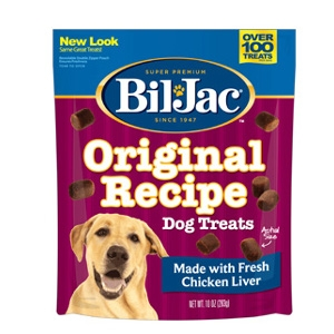 Bil-Jac Original Recipe Dog Treats