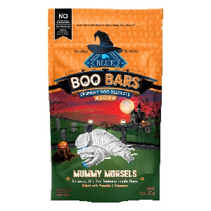 BOO Bars Crunchy Pumpkin & Cinnamon Treats 8oz