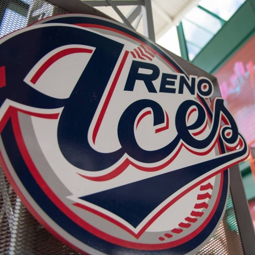 WIN Reno Aces Baseball Tickets from Pet Station!