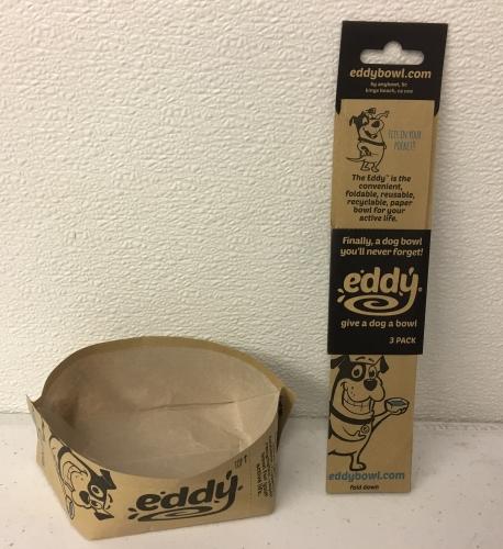 Eddy Bowl 3 pack