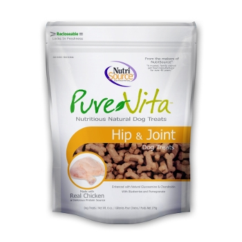 PureVita™ Hip and Joint Dog Treats