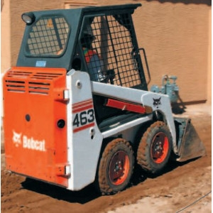 Bobcat 462 Skid-Steer Loader