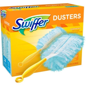 Swiffer® Dusters® Cleaner Starter Kit