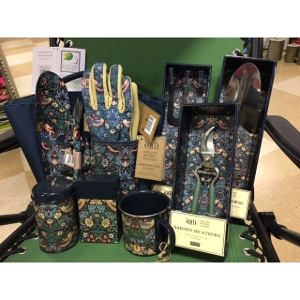 William Morris Gallery Gardening Supplies