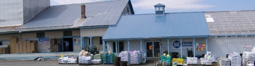 Aroostook Milling Since 1948