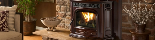 We Carry Harman Stoves and Accessories