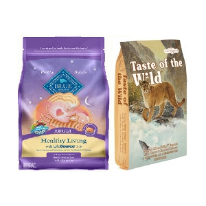 $1.50 Off Any Bag of Dry Cat Food