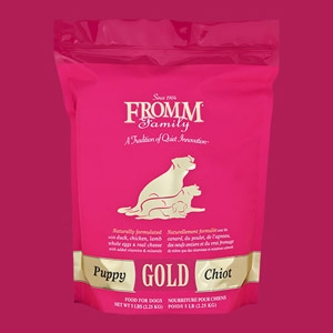 Fromm® Puppy Gold Formula Dog Food