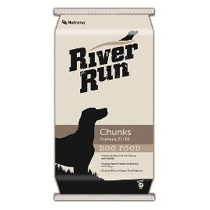 Nutrena® River Run® Chunks Formula 21-10 Dog Food