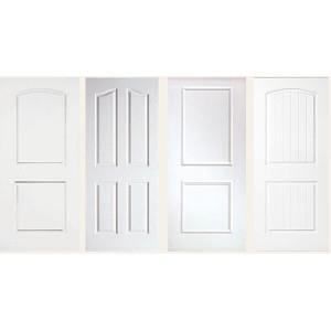 Lynden Door Molder Door