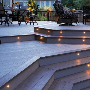 Harvest Collection Decking
