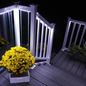 Regal Ideas LED System