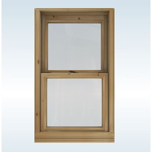 Siteline Wood Double-Hung Window