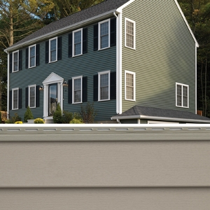 Cellwood Lap Siding