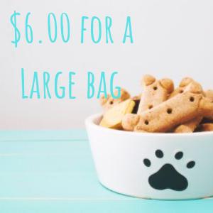 Bulk Mix Cookies: $6 for a Large Bag