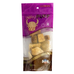Himalayan Corp. YakyCharms Dog Treats