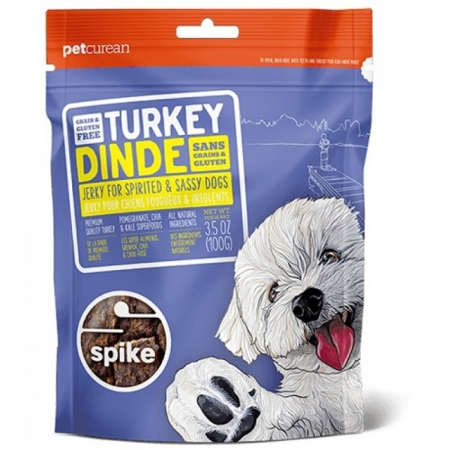 Petcurean Turkey Dog Treats
