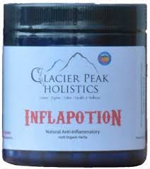 Glacier Peak Holistics Inflapotion