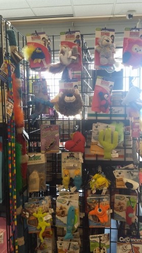 20% OFF ALL Dog Toys/ Cat Toys