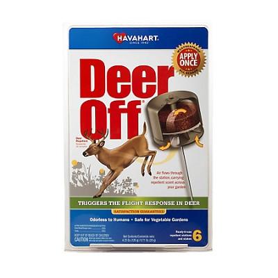 Havahart Deer Off