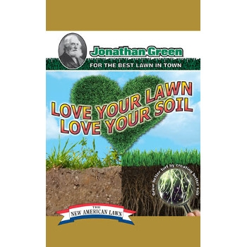Love Your Lawn – Love Your Soil®