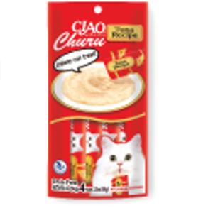 CiaoChuru Tuna Recipe Cat Treats