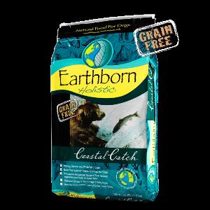 Earthborn Holistic® Coastal Catch™