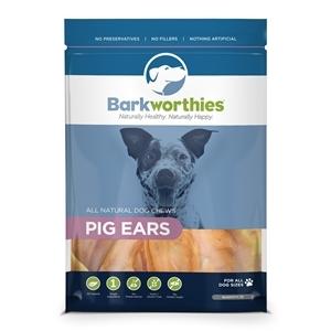 Barkworthies Pig Ears