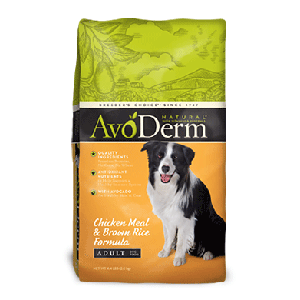 AvoDerm Natural Dog Food Buy1 Get 1 FREE!