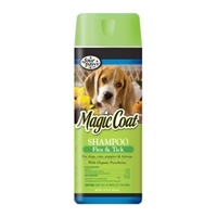 20% Off 16 oz. Four Paws Magic Coat!