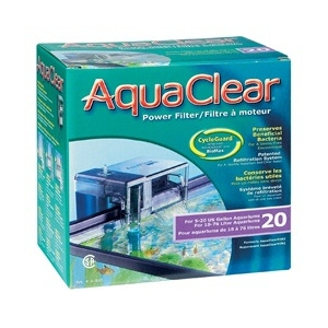 20% Off AquaClear Power Filters