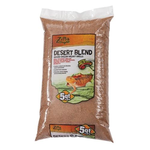 Desert Blend Reptile Bedding