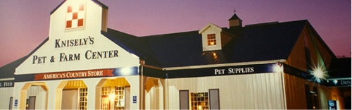 More than just a pet store!
