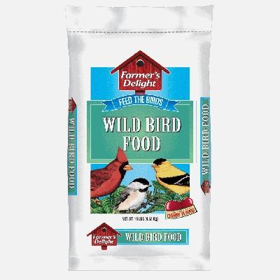 Wagner's Farmer's Delight Wild Bird Seed