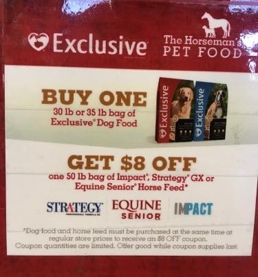 The Horseman's Pet Food