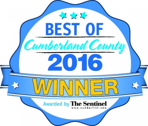 Voted Best Of..